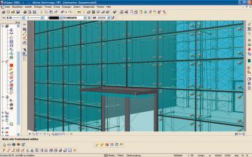 Neuer Fassadenmodellierer. Bild: Nemetschek