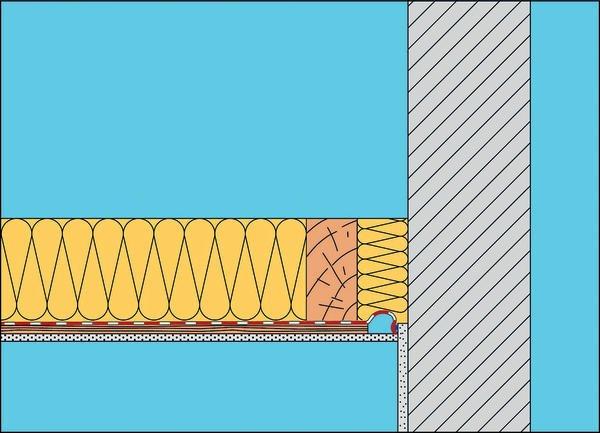 Warmedammung Luft Und Winddichtigkeit Detailanschlusse Entscheidend