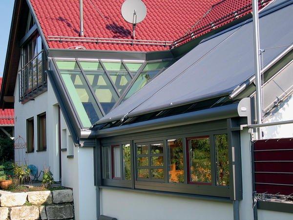 barrierefrei erweitertes wohnhaus mit wintergarten in r merstein haus ohne hindernisse. Black Bedroom Furniture Sets. Home Design Ideas
