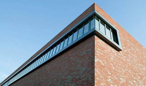 Ziegelfarbe. Beautiful Eurkg Kg Dach Farbe Anstrich Entspr Ral ...