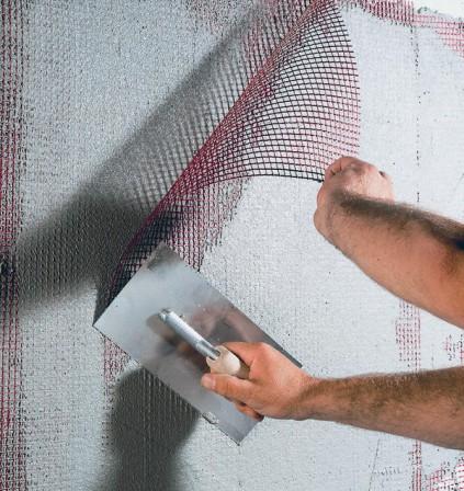 neue leitlinien f r das verputzen von mauerwerk und beton entscheidend ist die qualit t des. Black Bedroom Furniture Sets. Home Design Ideas