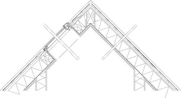 Holzbau detail fenster  Neubau eines Einfamilienhauses bei Minden. Strenges Reglement