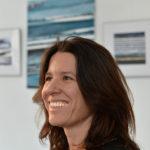 Ursula Reiner, Architektin und BIM-Managerin bei ATP Wien
