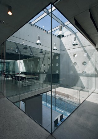 neubau eines gewerbebaus in kempten gl serner tempel. Black Bedroom Furniture Sets. Home Design Ideas
