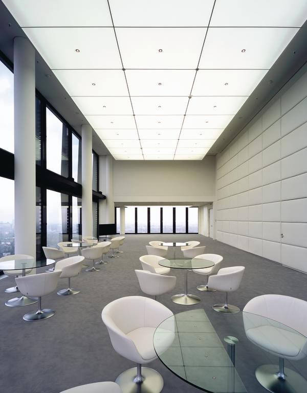 Neubau einer verlagszentrale in m nchen runde sache mit - Gkk architekten berlin ...