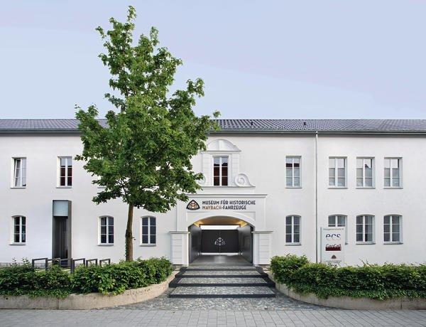 Ressourcen schonend: Fahrzeug-Museum in Neumarkt in der Oberpfalz