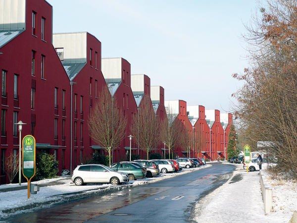 Architekturpreis Zukunft Wohnen