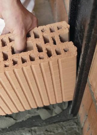 entwicklungen im ziegelbau im hinblick auf die europ ische normierung schallschutz im. Black Bedroom Furniture Sets. Home Design Ideas