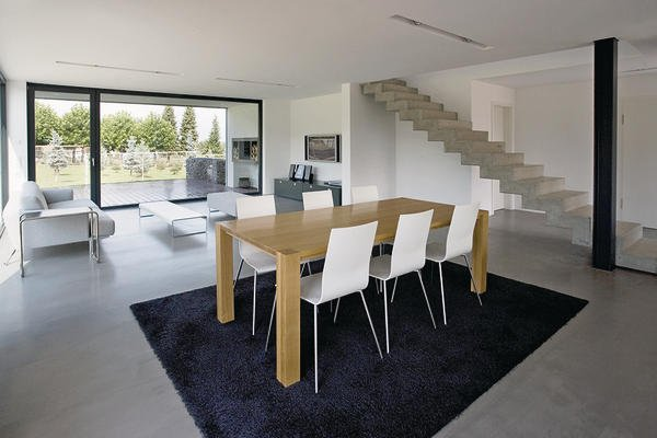 Neubau Eines Einfamilienhauses In Buhl Warmebruckenfrei Miteinander