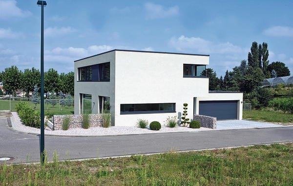 neubau eines einfamilienhauses in b hl w rmebr ckenfrei miteinander verbunden. Black Bedroom Furniture Sets. Home Design Ideas