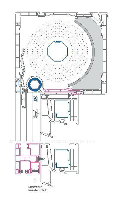 nachr stbarer insektenschutz. Black Bedroom Furniture Sets. Home Design Ideas
