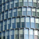 Wolkenkratzer Tour Alto in Courbevoie, Frankreich