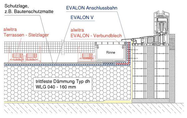 fiktive sanierung eines geschosswohnungsbaus in hannover. Black Bedroom Furniture Sets. Home Design Ideas