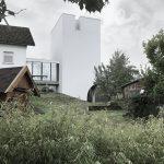 Turmhaus in Bromskirchen. Bild: Christoph Hesse