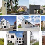 Deutsche Ziegelbauten