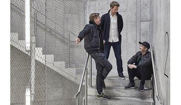 """Martin Laursen (rechts) von ADEPT aus Kopenhagen wird am 4. Juni im Rahmen der Vortragsreihe """"90 Minuten"""" an der Jade Hochschule in Oldenburg sprechen. Bild: ADEPT"""