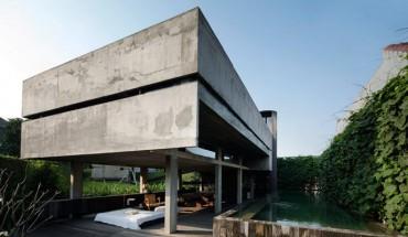 AM Residence_Bintaro_Jakarta_Architekt Andra Matin Foto Paul Kadarisman