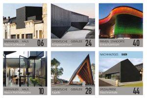 Zum achten Mal zeichnete der internationale Architektur-Wettbewerb »Archizinc« Bauwerke mit außergewöhnlichen VMZinc-Lösungen an Dach oder Fassade aus. Bild: VMZinc