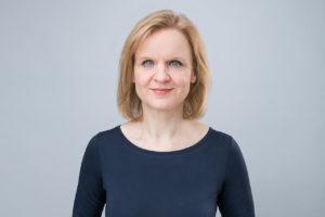 Cinthia Buchheister, Marketingleiterin bei Arup. Bild: Buchmann