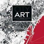 Wandkalender 2020. City Art 2020. Größe 50 × 66 × 0,8 cm. Ackermann Verlag. 38,- Euro.ISBN 978–3–8384–2007–3. Bild: Ackermann Verlag