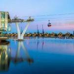 Seilbahn in London. Bild: I-Wei-Huang / stock.adobe.com