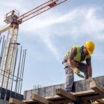 Auf vielen Baustellen in NRW ruht derzeit die Arbeit aufgrund der Corona-Pandemie. Bild: ilkercelik / stock.adobe.com