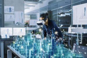 die Digitalisierung zum Produktivitätsmotor für die Bauwirtschaft werden kann