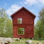 Haerbret Summerhouse. Architekten: General Architecture (Stockholm). Bild: Åke E.son Lindman