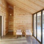 Timber House. Bild: Åke E.son Lindman