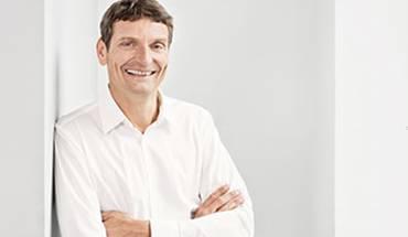 Gezielt Stress reduzieren: Stefan Cords bietet Seminare an, die speziell auf die Bedürfnisse von Architekten zugeschnitten sind.