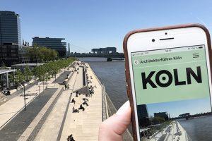 Online-Architekturführer Köln