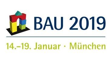 BAU 2019. Bild: Messe München