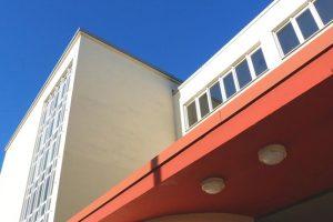 """Zum Ausklang des Bauhaus-Jahres veranstaltet die Bundesstiftung Baukultur am 13. November den Baukultur-Dialog """"Baugeschichte und Stadtmarketing"""" in Celle."""