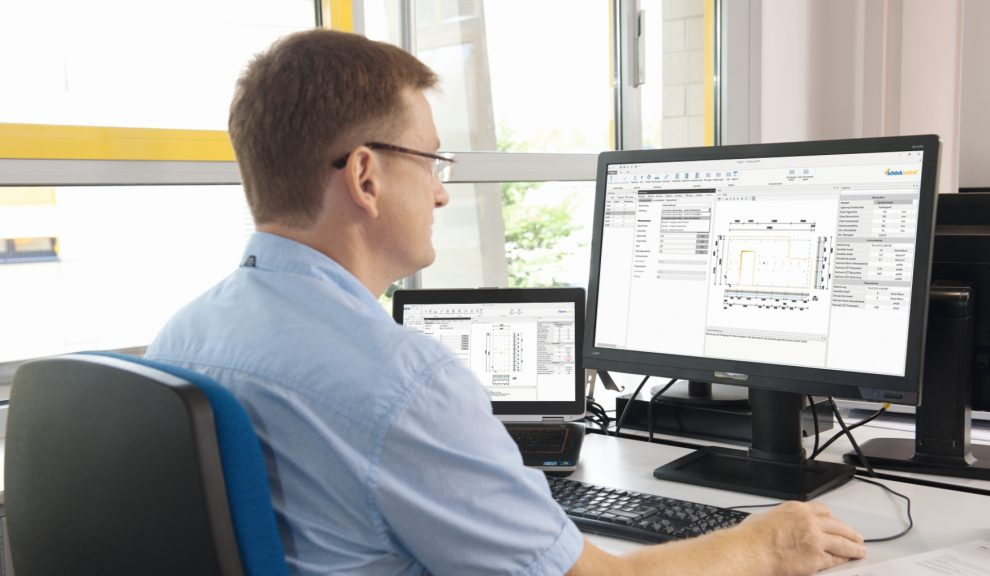 Die Schöck Bauteile GmbH hat eine neue Bemessungssoftware für den Schöck Isolink für Betonfassaden und VHF veröffentlicht.