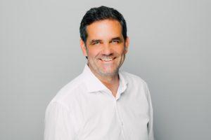 digitalBAU-Referent Boris Peter, Partner und geschäftsführender Gesellschafter der Knippers Helbig Advanced Engineering, Stuttgart.