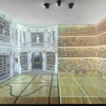 Erlebnisportal Thüringen von DIA-Dittel Architekten auf der Bundesgartenschau 2021 in Erfurt