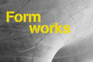 Key-visual zum Studentenwettbewerb Concrete Design Competition