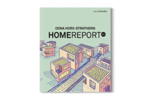 Wohntrends im Home Report 2021