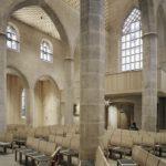Wiederaufbau St. Martha. Bild: Schels/Pk. Odessa