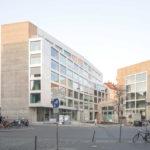 Suhrkamphaus Berlin
