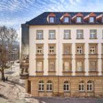 Gedenkort Hotel Silber, Stuttgart