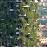 Fassaden-Begrünung in Mailand
