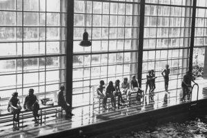 Vom 23. März bis 18. August 2019 zeigt das Deutsche Architekturmuseum DAM die Ausstellung »Neuer Mensch, Neue Wohnung – Die Bauten des Neuen Frankfurt«.