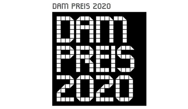 Die Finalisten für den DAM-Preis 2020 stehen fest.