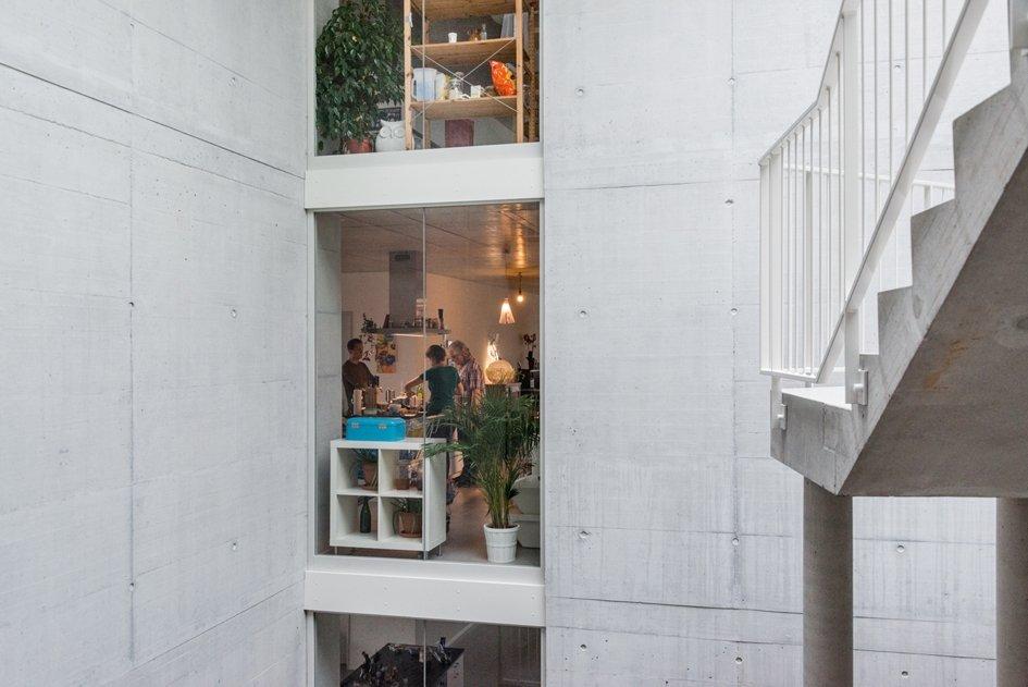 Architekturpreis wohnen f r alle finalisten stehen fest for Progetti architettura on line