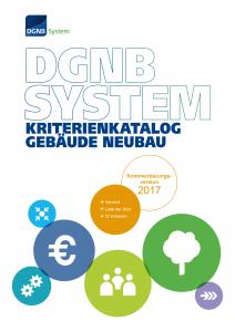 Die Deutsche Gesellschaft für nachhaltiges Bauen (DGNB) hat ihr Zertifizierungssystem für Gebäude weiterentwickelt. Bild: DGNB