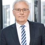 Dr. Hans Georg Leuck, Ehrenvorsitzender der DGfM