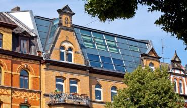 Architektur Fotografie für HHS Architekten, Freie Arbeit Privatwohnung Gerhard Greiner