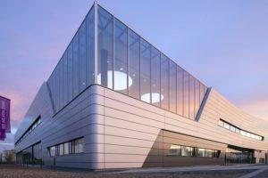 Daikin, weltweiter Marktführer für Wärmepumpen- und Klimasysteme, lädt am 22. und 23. April 2020 zum Architektur Forum auf der »Leading Air Convention« nach Berlin ein. Bild: Daikin