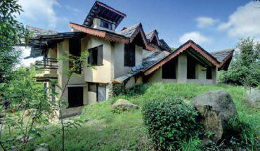 Didi Contractor verwendet bei ihren Projekten vor allem natürliche Baumaterialien wie z.B. Lehm. Bild: Joginder Singh (www.jogisingh.com)